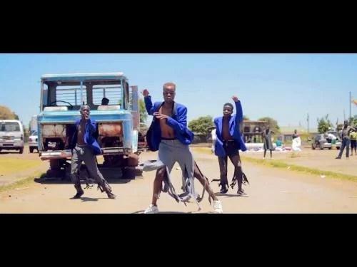 Van Choga - Vahombe (Audio/Video)