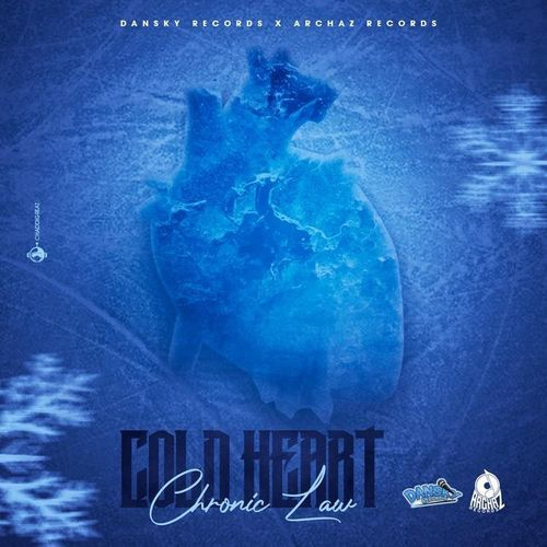 Chronic Law - Cold Heart