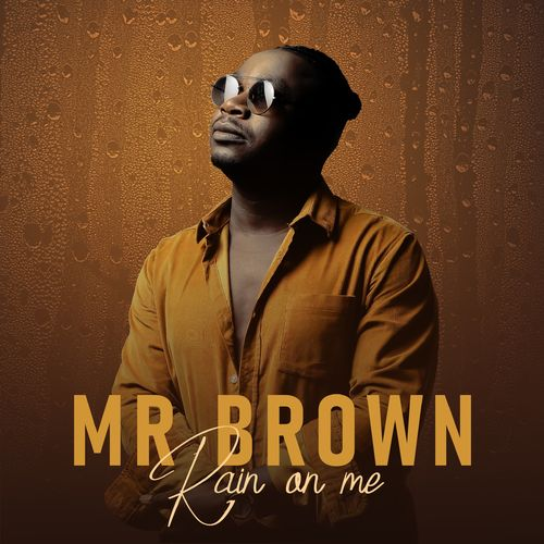 Mr Brown - In My Heart Ft. Andiso Guitar