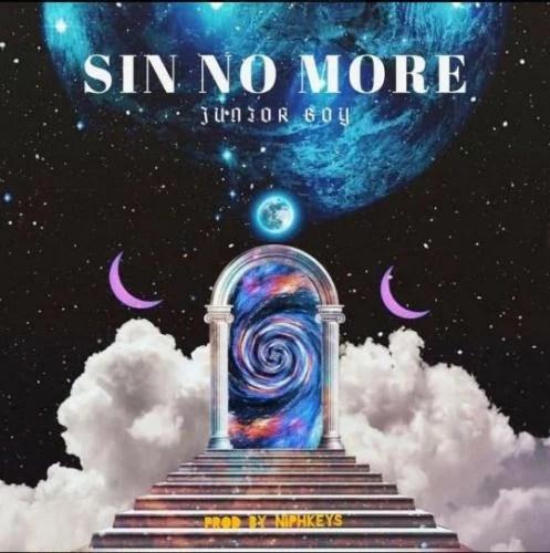 Junior Boy - Sin No More (Prod. by Niphkeys)