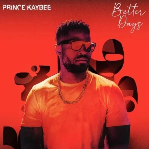 Prince Kaybee - African Shine Ft. Black Coffee