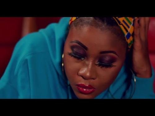 VIDEO: Cryme Officer - Over