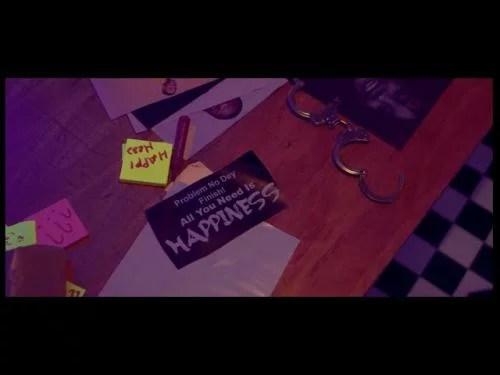 VIDEO: Davolee - Happiness