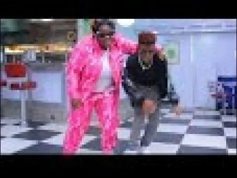 VIDEO: OzzyBee - Omah Baby Ft. Teni