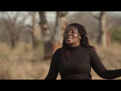 VIDEO: Rose Muhando - Kimbembe