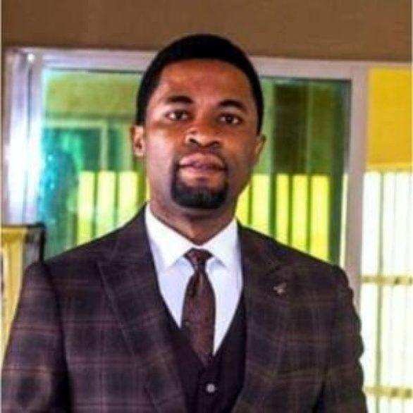 Apostle Michael Orokpo