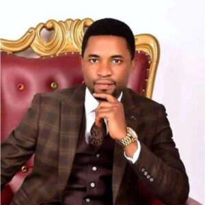 Download MP3: SPIRITUAL EMPOWERMENT - Apostle Michael Orokpo