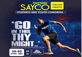 Download All Students and Youths Congress (SAYCO) 2021 Messages With Bro. Gbile Akanni 1