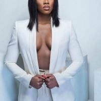"""""""If you give me some dollars i'll go put in some implants"""" Tiwa Savage says too viewers concerning her flat boobs"""