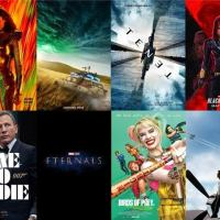 Top 15 Movies to watch out for this 2020