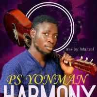(MUSIC) PS Yonman - Harmony MP3 Free Download