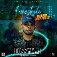 "(MUSIC) Dozzyman – ""Cubana Chief Prist"" MP3 Free Download"