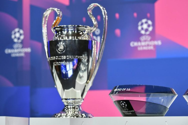 Champions League Round Of 16 Draw 2021 - Uefa Nations ...