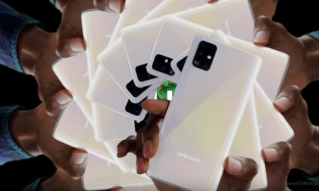 Samsung releases a trio of promo videos for the Galaxy A51 and Galaxy A71