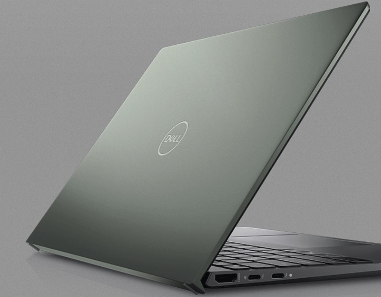 Dell launches new Achievement 5310 notebook: i5-11300H+MX 450, 16:10 2K screen