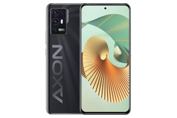 ZTE Axon 30 Pro 5G Specifications and Price