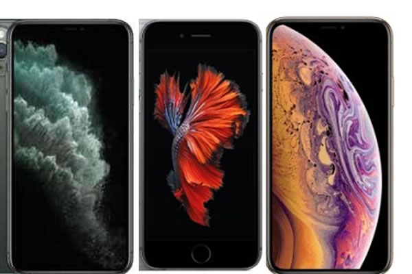 Best Cheapest Iphones In Nigeria 2020 Iphone Discounts From 70k Naira