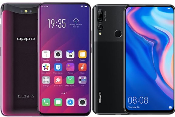 15+ Newly Released Phones in Nigeria: 2020 Android and iPhones Prices