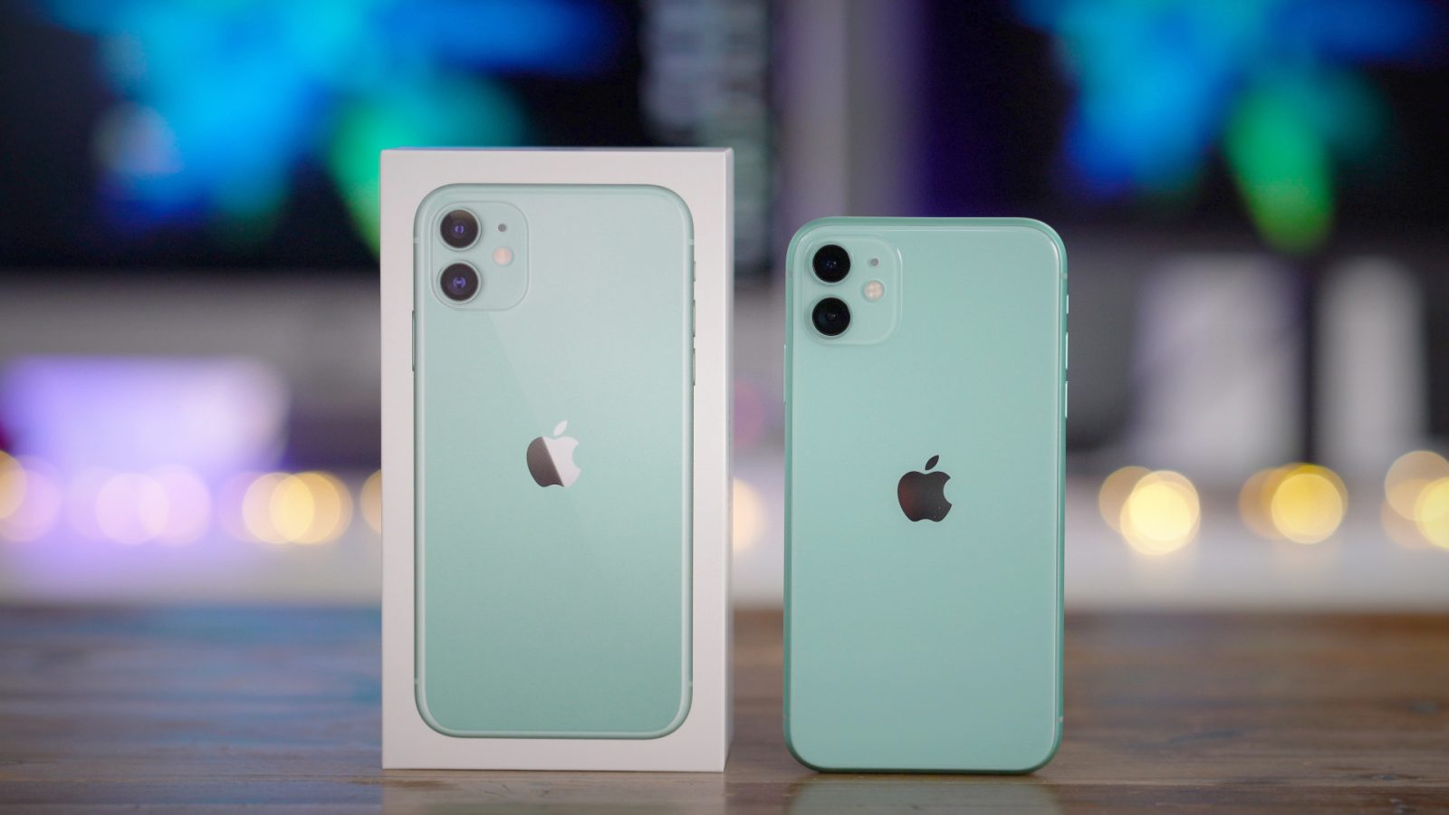 iPhone 11 Green 9to5Mac - iPhone 11 full specs and price in Nigeria