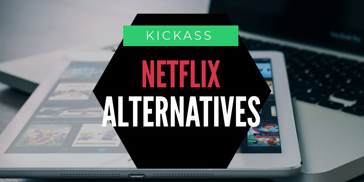 netflix alternatives - Best Netflix Alternatives To Check Out (Updated)