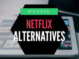 netflix alternatives - Best Netflix Alternatives To Check Out.