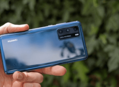 Huawei P40 9 of 12 768x431 1 - Huawei P40 price in Nigeria and Full Specs