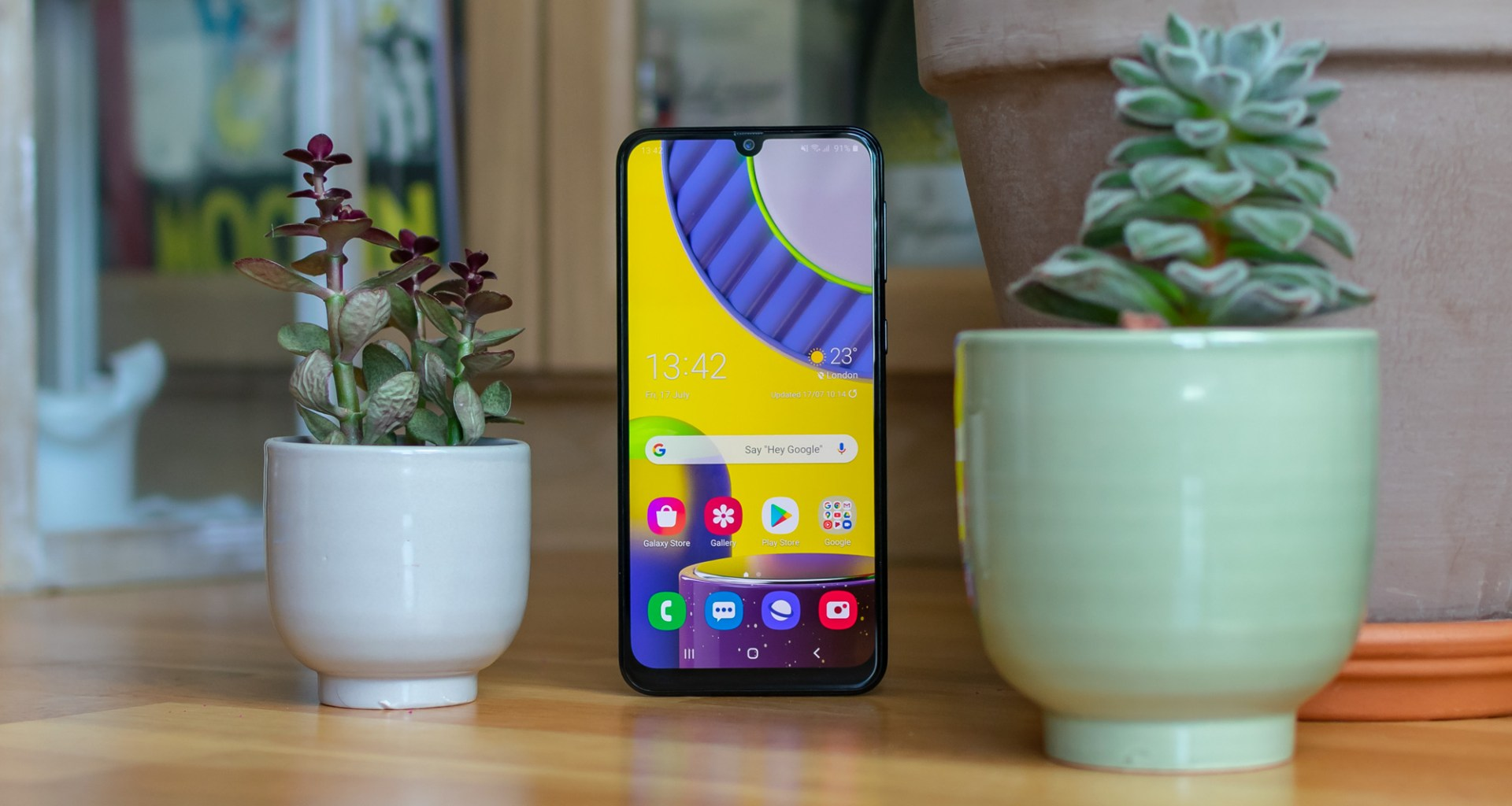 samsung galaxy m31 review 3 - Samsung Galaxy M31 price in Nigeria & Full Specs