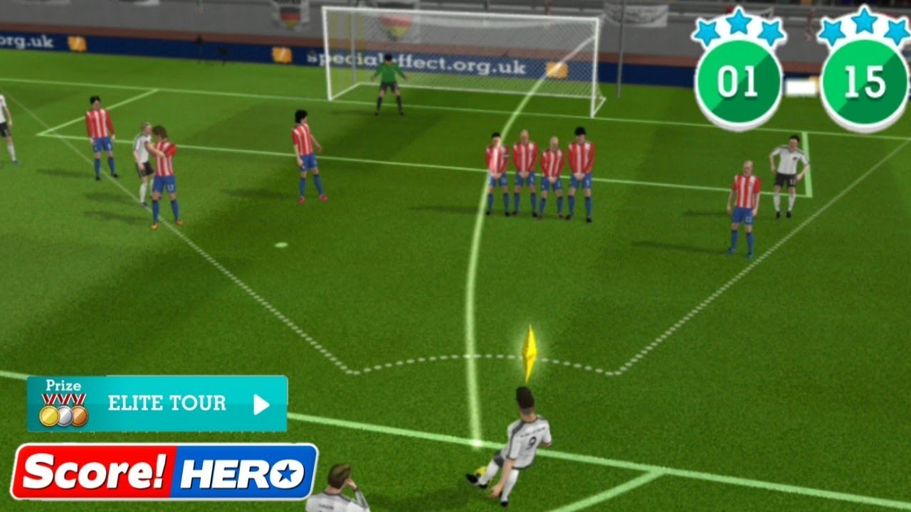 1 maxresdefault - Score Hero Mod Apk V2.51 (Unlimited Money And Energy)