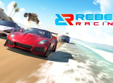 maxresdefault 1 - Rebel Racing Mod Apk V1.60.12874 (Unlimited Money)