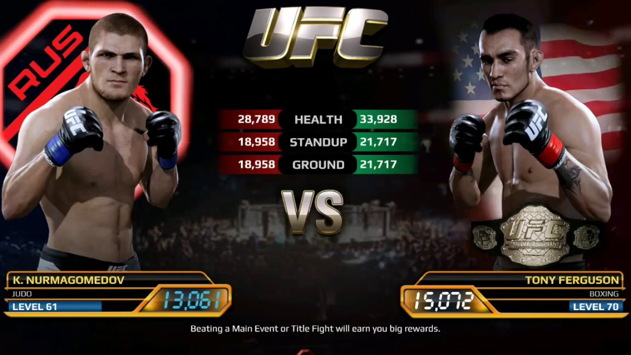3 maxresdefault - UFC Mod APk + Obb Data Files (Unlimited Gold/Unlocked)