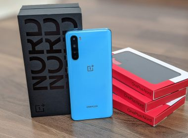 OnePlusNord scaled - OnePlus Nord price in Nigeria and Full Specs