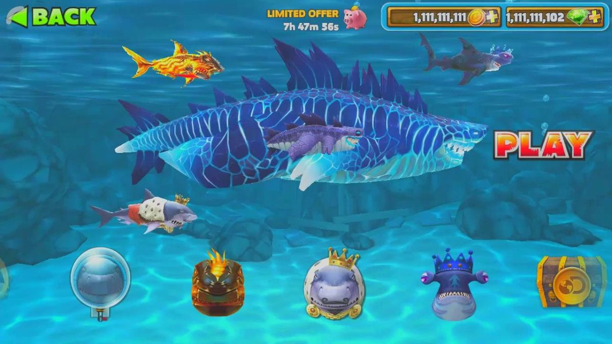 816d79b02f60aae4327aa5cf45bd5095 - Hungry Shark Evolution Mod Apk V8.0.6 (Unlimited Money)