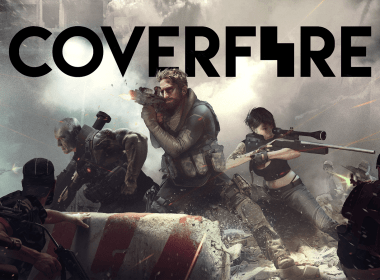 Cover Fire - Cover Fire Mod Apk V1.21.14 (Unlimited Money + VIP Unlocked)