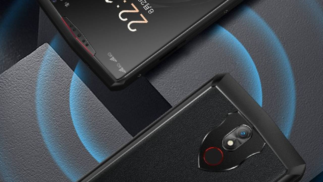 Gionee caught intentionally infecting over 20 million phones with malware - Gionee M30 specs and price in Nigeria