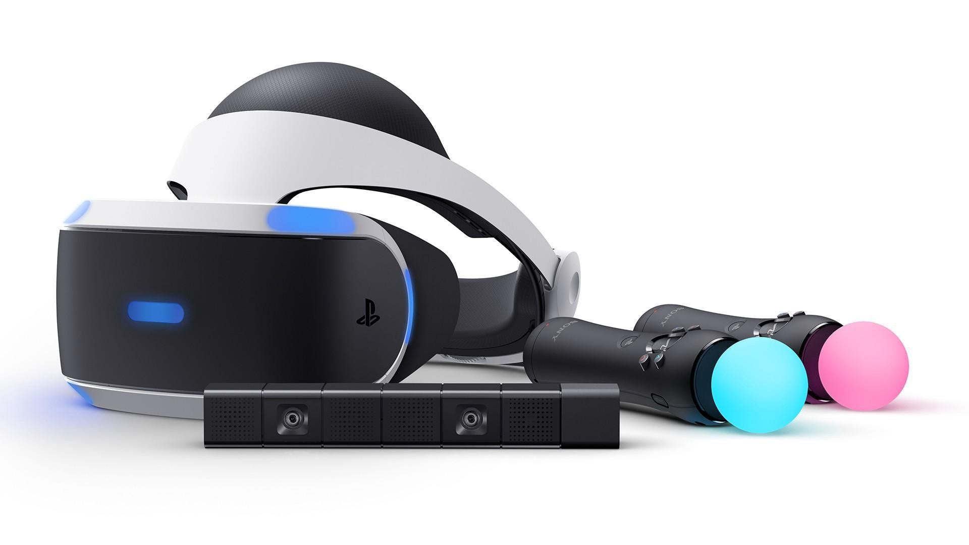 psvr.original - PS5 price in Nigeria, release date, and complete details