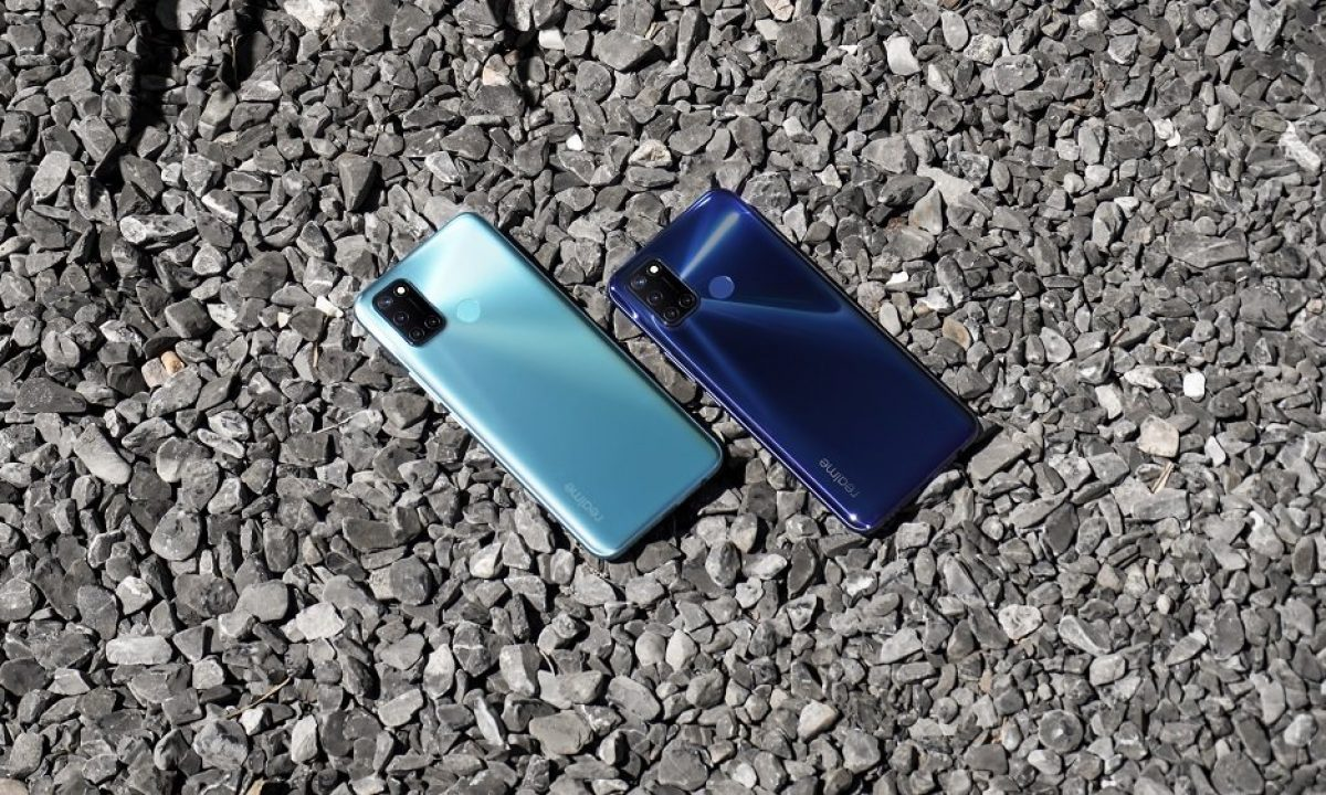 realme C17 Lake Green and Navy Blue 1200x720 1 - Realme C17 price in Nigeria and full specs