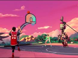 youtube screenshot basketriogameplaywalkthroughandroidiospart1 2 - Basketrio Mod Apk V2.1.3 (Unlimited Money)