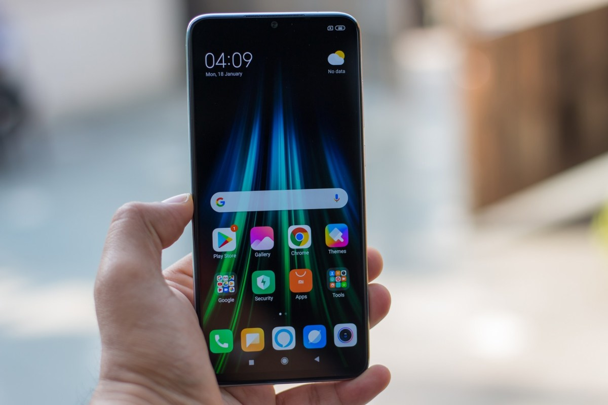 Xiaomi Redmi Note 8 Pro Review with pros and cons india 10 - Xiaomi Redmi Note 9 Pro 5G Price and full specs