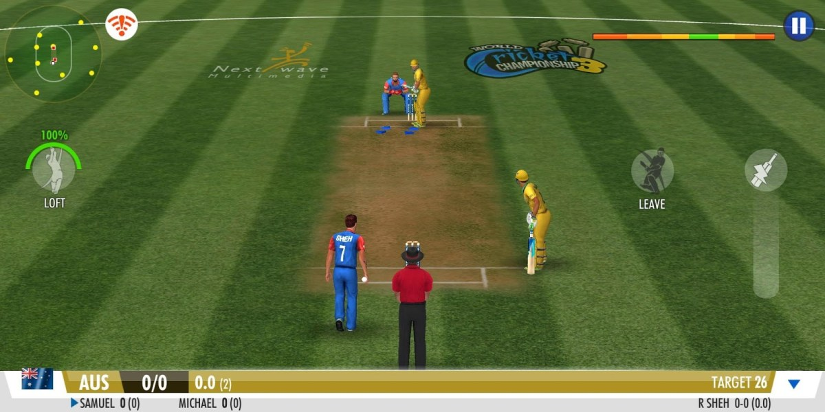 img 5fccdf20d7228 - WCC3 Mod Apk Unlimited Coins - World Cricket Championship 3