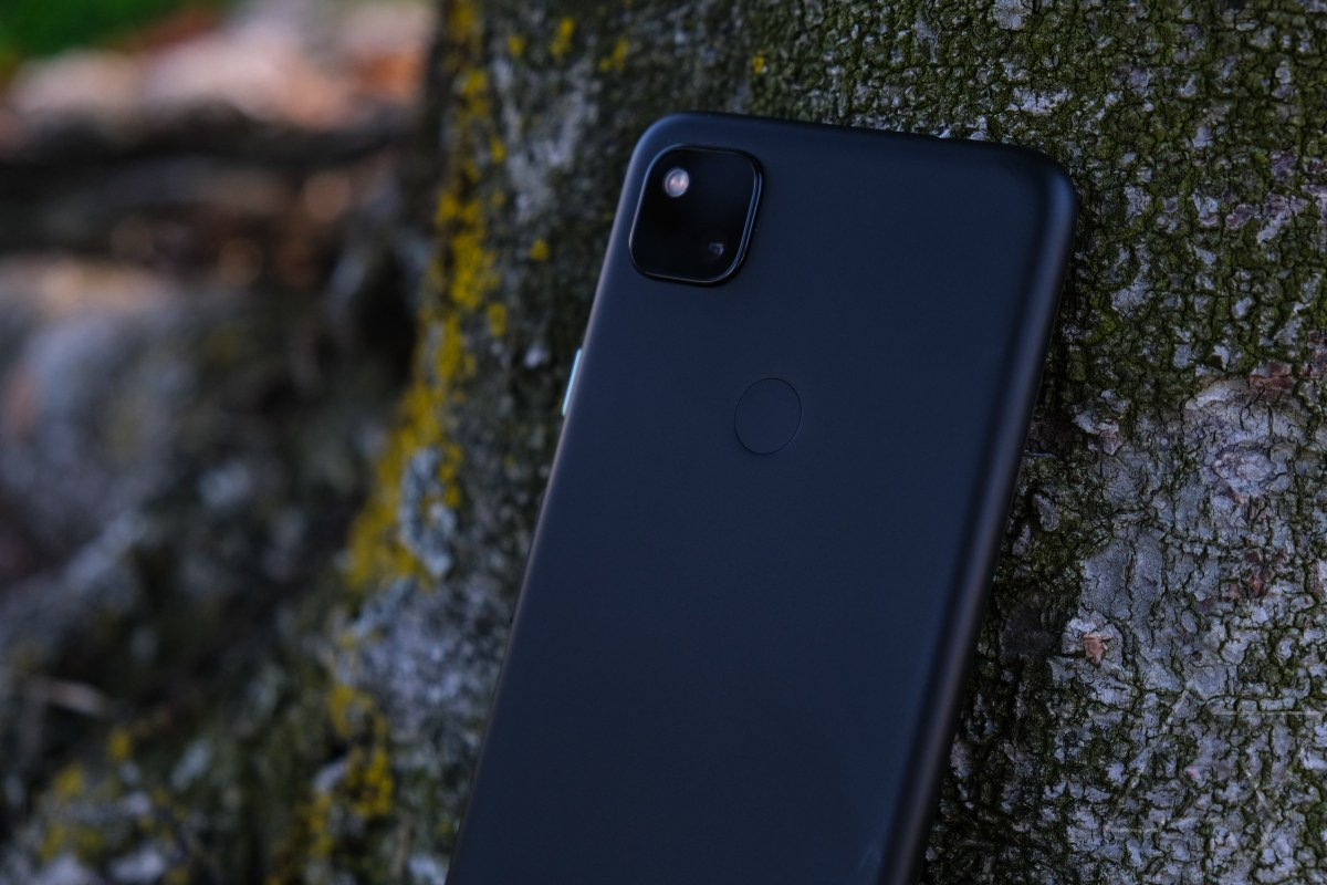pixel 4a 6 - Google Pixel 4a price, full specs, and review