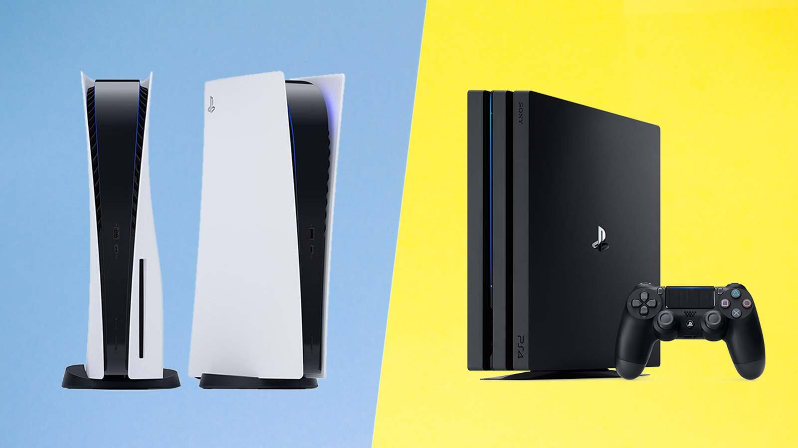 Nfyx5DNUsseaBwoo9bb9C9 - PS4 vs PS5: What are the differences?