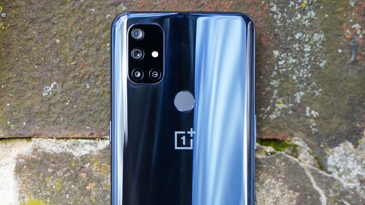 OnePlus Nord N10 camera module - OnePlus Nord N10 5G price in Nigeria and full specs