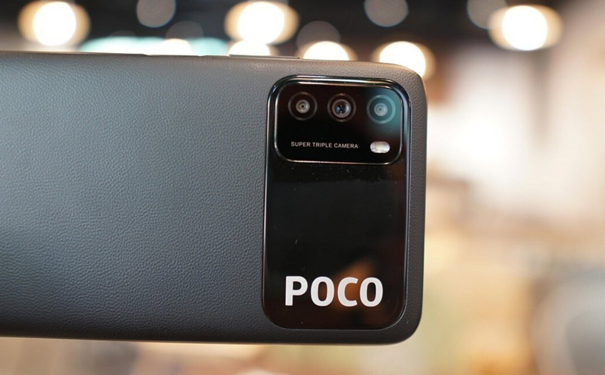 POCO M3 1 - Xiaomi Poco M3 price in Nigeria and full specs