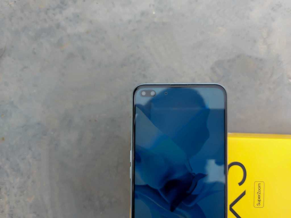 Realme X3 SuperZoom Front Cameras - Realme X3 SuperZoom price in Nigeria and review