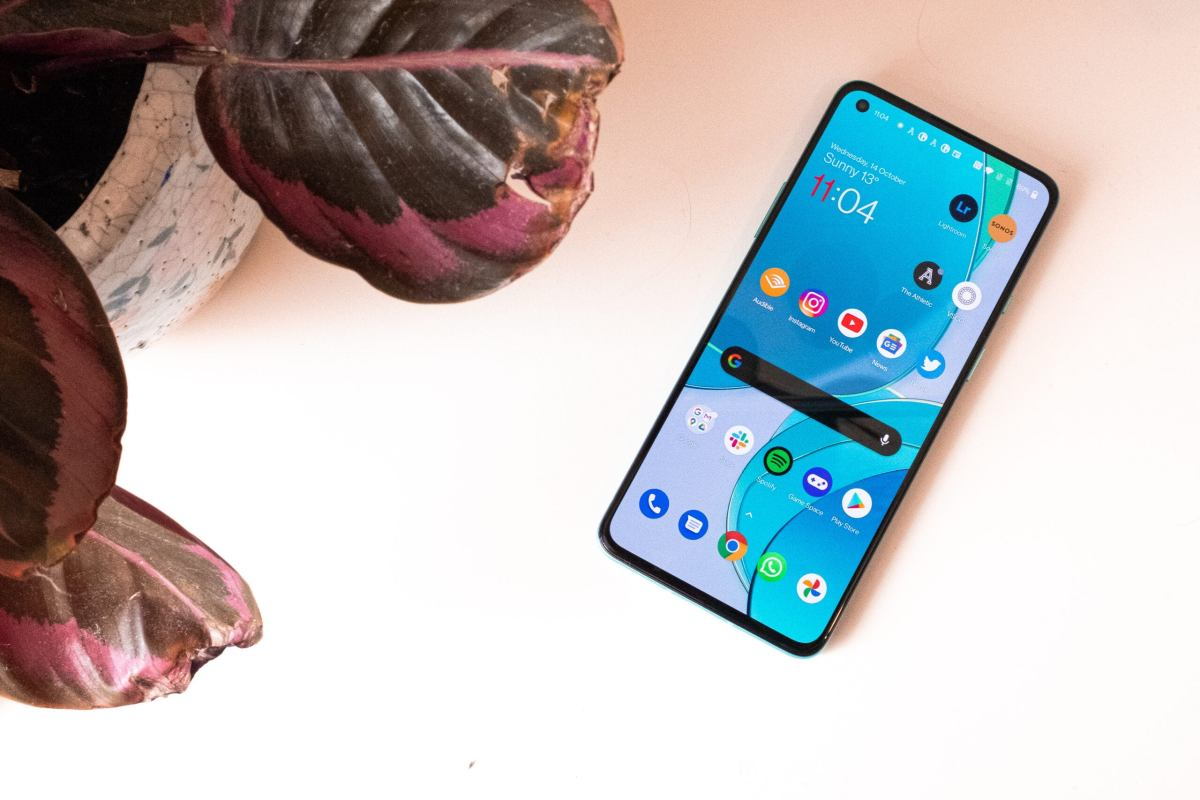 X1008414 scaled - OnePlus 8T price in Nigeria and full specs