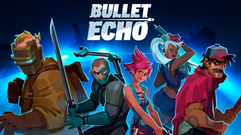 maxresdefault 2 - Bullet Echo Mod Apk V3.9.3 (Unlimited Money)