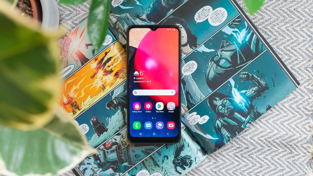 samsung galaxy a02s review 3 - Samsung Galaxy A02s price in Nigeria and full specs