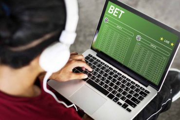 Online Betting - Top 10 Betting Sites In Nigeria.
