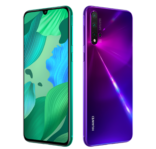 Huawei Nova 5 Full Specs Price In Nigeria Jumia Slot