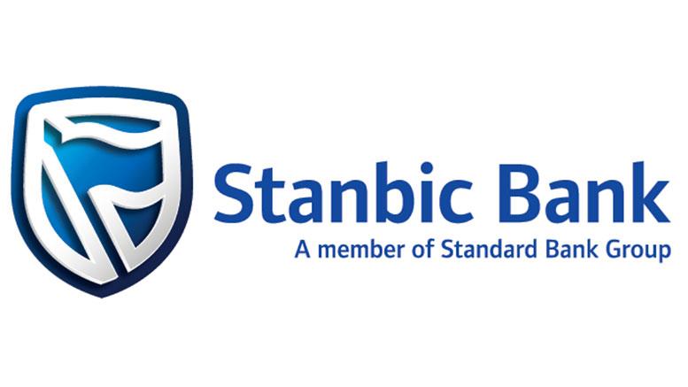Image result for stanbic bank